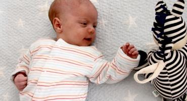 انتخاب لباس مناسب برای نوزاد