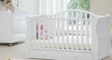 منظم بودن اتاق بر سلامتی روح نوزاد تاثیر دارد؟ (0 تا 3 ماهگی)