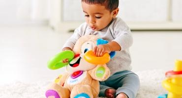 اسباببازی باید برای کودکتان مناسب باشد، نه برای شما!