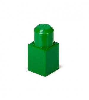 آجره تک دکمه سبز