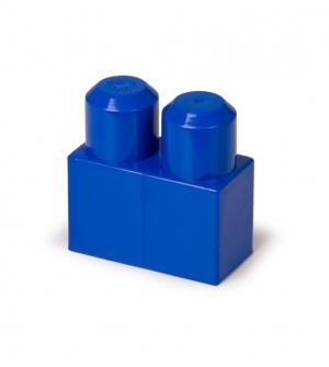 آجره 2 دکمه آبی