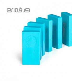 چیدنیها حرفهای فله آبی روشن - ۲۰ عددی