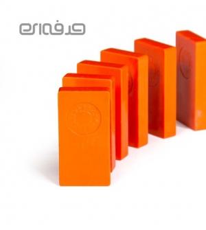 چیدنیها حرفهای فله نارنجی - ۲۰ عددی